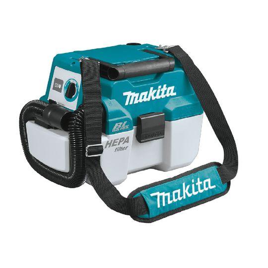 Makita DVC860Lz 18Vx2 Vacuum Cleaner
