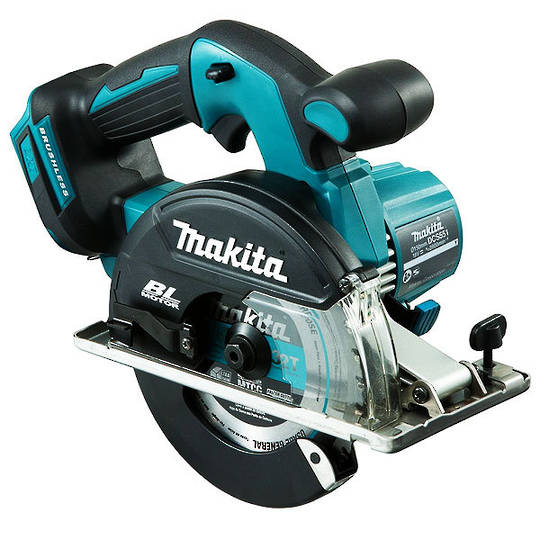Makita DCS551Z 18V Metal Cutter skin