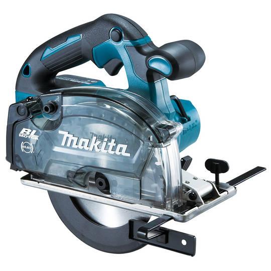 Makita DCS553Z 18V Brushless 150mm Metal Cutting Saw Skin