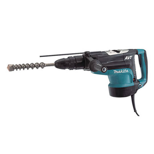 Makita 52mm Rotary Hammer SDS Max - HR5211C