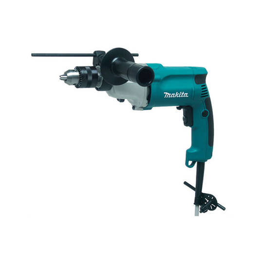 Makita 13mm 2 Speed Drill - DP4010K