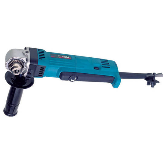Makita 10mm Angle Drill 450w - DA3010F