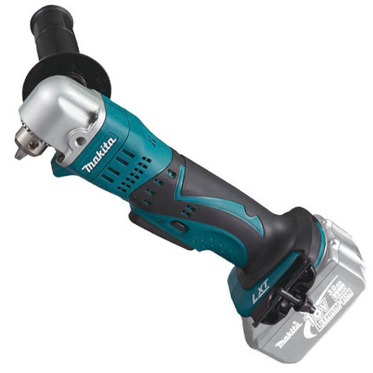 Makita DDA350z Right Angle Drill Skin 18v