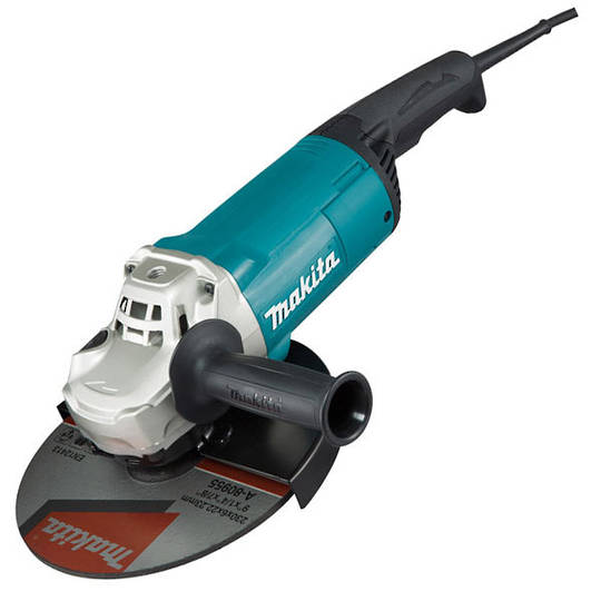 Makita GA9060 230mm Angle Grinder 2200watt