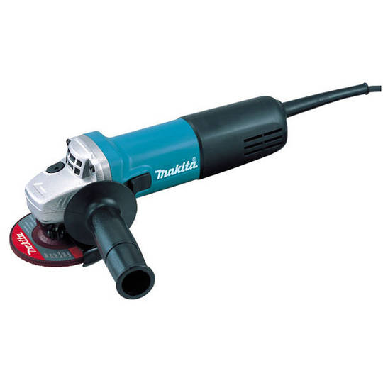 Makita 100mm Angle Grinder 840w - 9556NB