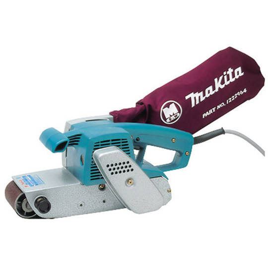Makita Belt Sander 75-100x610mm - 9924DB