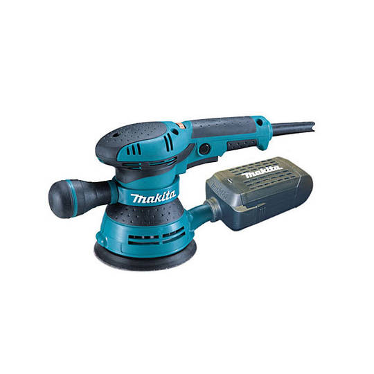 Makita Random Orbit Sander 125mm - BO5041K