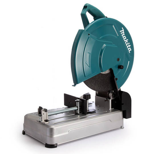 Makita LW1400 355mm Cut Off Saw 2400w