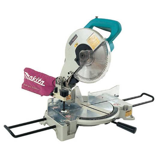 Makita 255mm Compound M/Saw - LS1040