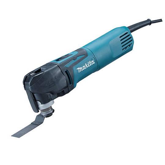 Makita Multi Tool Toolless - TM3010CX4