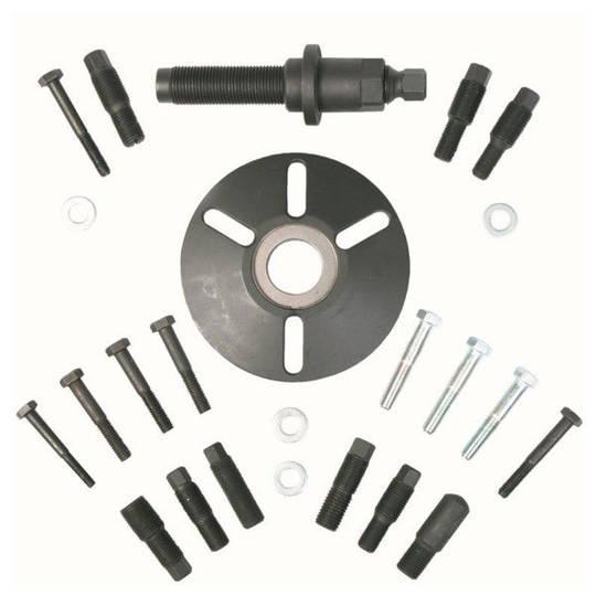 Toledo Puller & Installer Kit