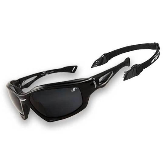 Scope Smoke 'Beast' Safety Glasses