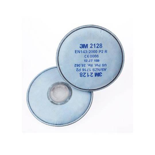 3M Filter Welding