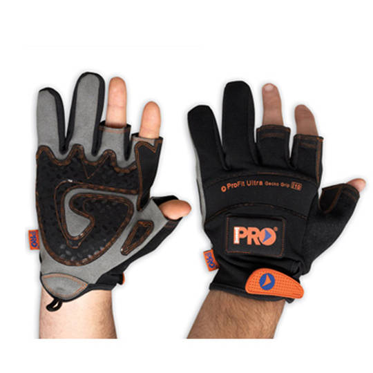 ProChoice Magna-Tech Gloves