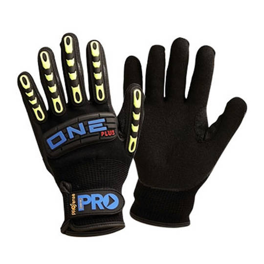 ProChoice One Glove Anti Vibe