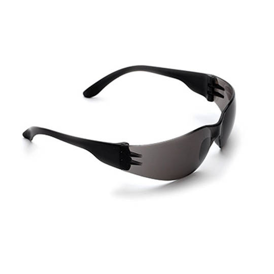 ProChoice Safety Glasses Tsunami Smoke