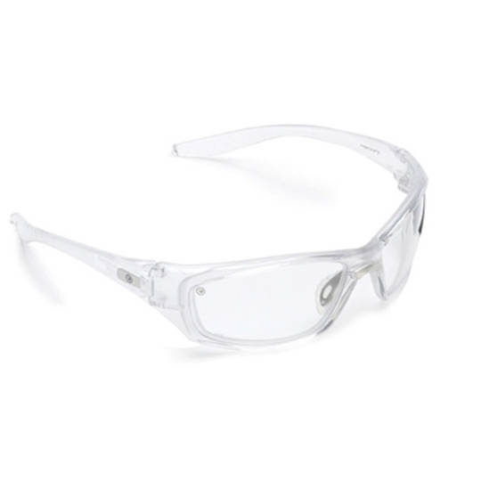 ProChoice Safety Glasses Mercury Clear