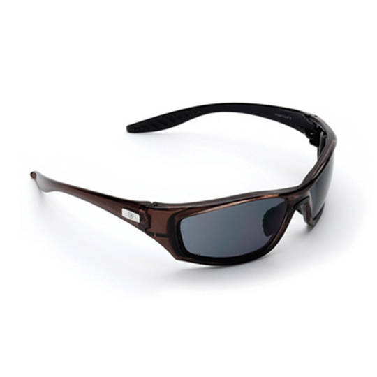 ProChoice Safety Glasses Mercury Smoke