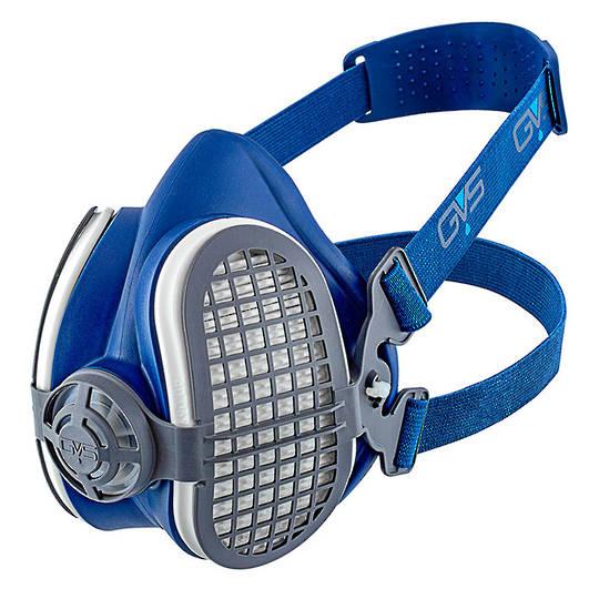 Elipse P2 Welding Respirator Half-Mask (S/M size)