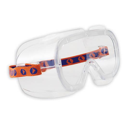 ProChoice Goggles SupaVu Clear