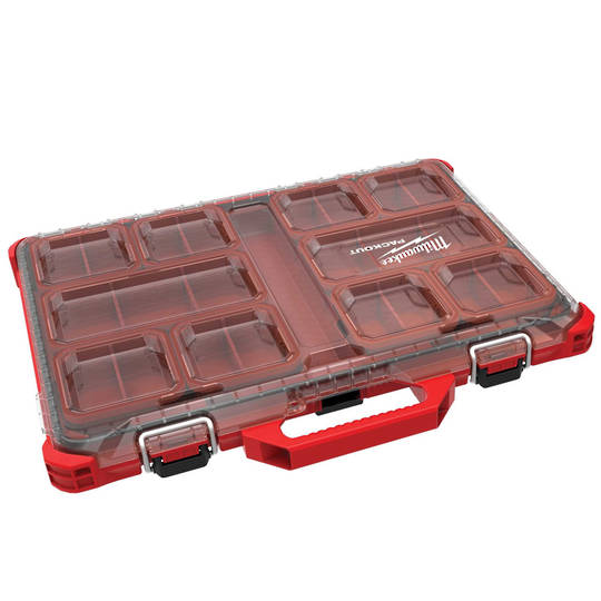 Milwaukee PACKOUT Low-Profile Organizer