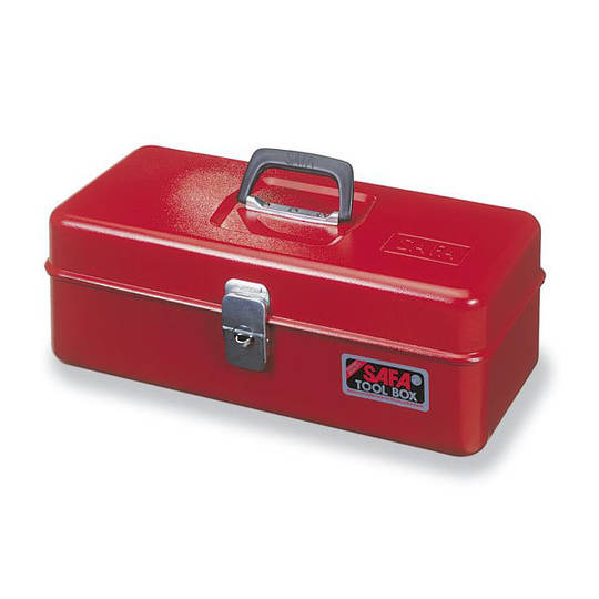 Safa Toolbox Large No Tray