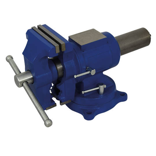 Eclipse 125mm Multi-function Vice