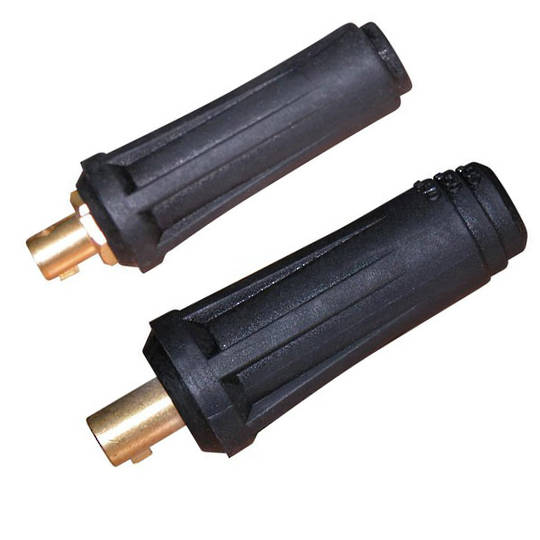 Xcel-Arc Male Cable Connector 35-50mm