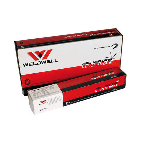 Weldwell Electrode PH16TC 2.5mm 2.5kg