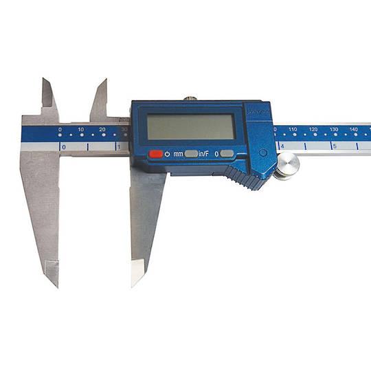 Dasqua Digital Caliper Exi-Read 150mm