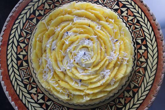 Pai Faina or Pai Fala Crostata
