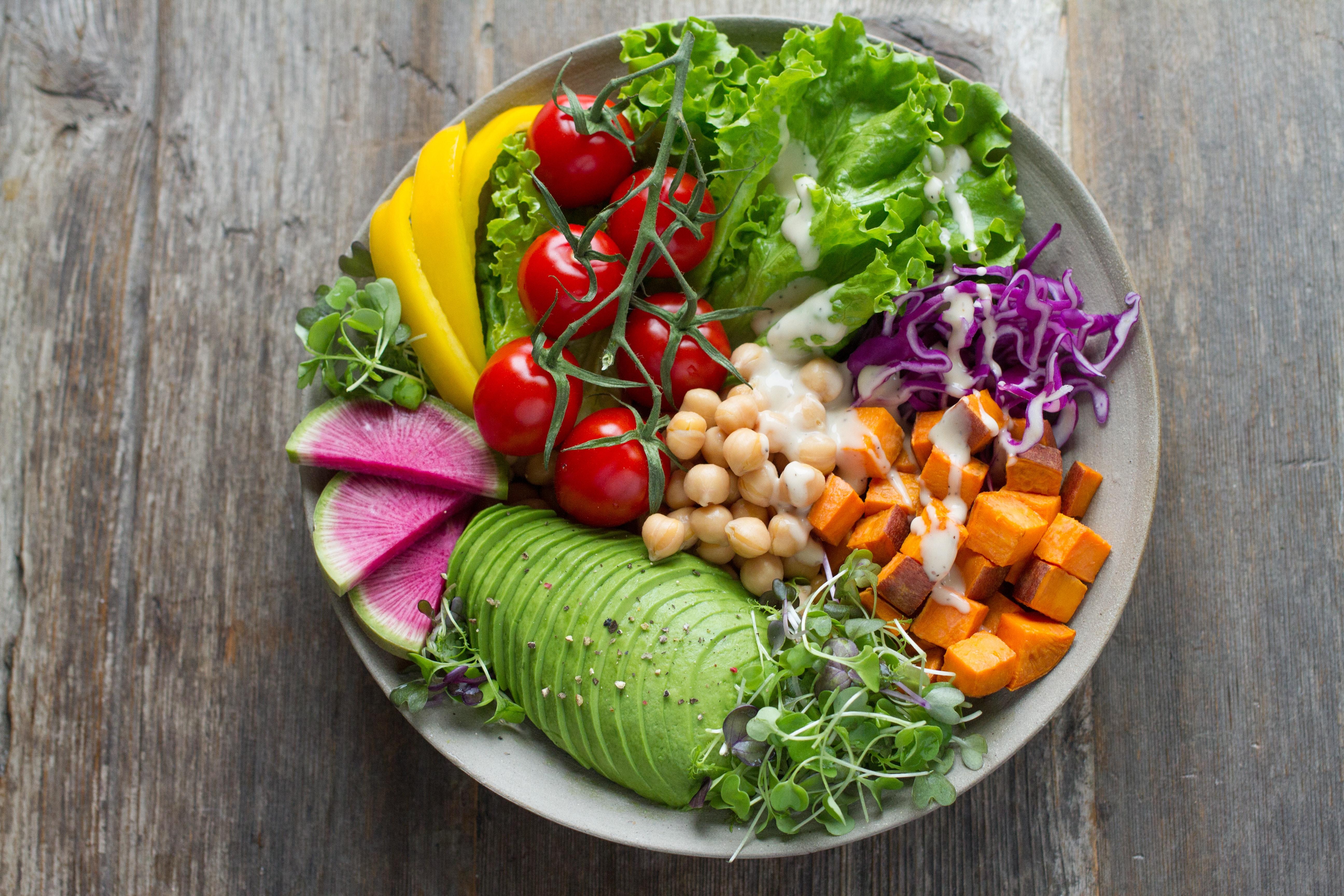 Allergen & Vegan Friendly Treats