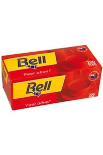 Bell Tea Bags Packet 200pack