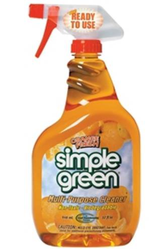 Simple Green Multi Purpose Cleaner Orange Fresh 946Ml