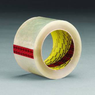 Clear Label Protection Tape 96mm x 66m
