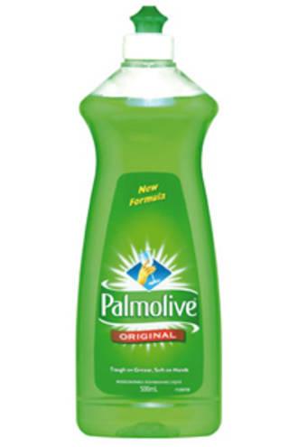 Palmolive Dishwash Original Bottle 750Ml