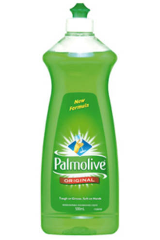Palmolive Dishwash Original Bottle 500Ml
