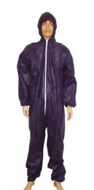 Coveralls 2600 Series