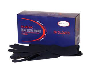 3280 Series Latex Gloves