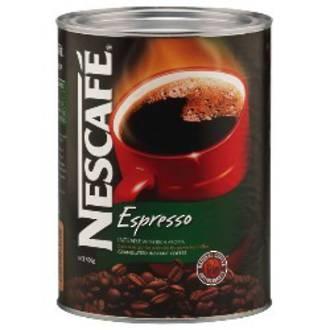 Nescafe Espresso Instant Coffee, 500gm