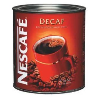 Nescafe Decaf Instant Coffee, 375gm