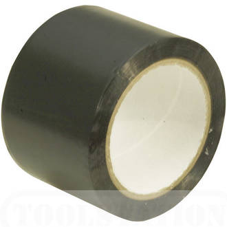 Polythene Tape - 75mm x 30m