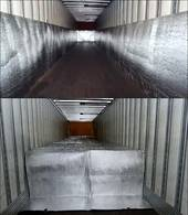 Airotherm General Purpose Container 10' Insulation Kit 1500