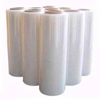 Machine Pallet Wrap 500mm x 1500m x 25um