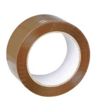 Packaging Tape - 48mm x 100mm - Brown