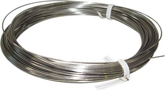 WINDSCREEN CUT OUT WIRE - SQUARE SECTION