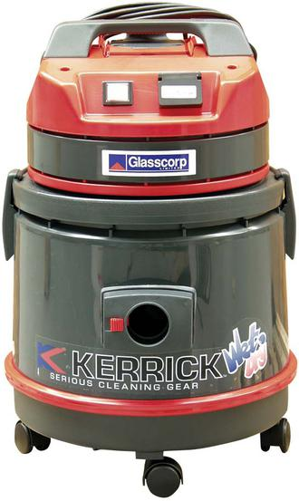 KERRICK WET/DRY VACUUM CLEANER