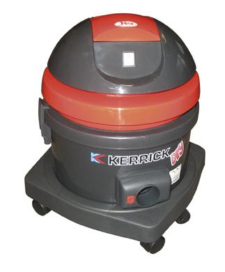 KERRICK YES PLAY VACUUM CLEANER