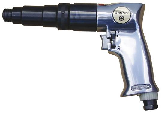 PNEUMATIC ADJUSTABLE CLUTCH SCREWDRIVER