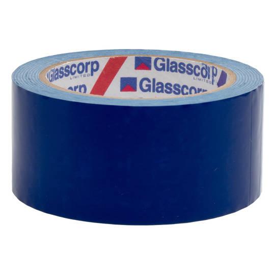 PREMIUM PVC MASKING TAPE - 48mm BLUE